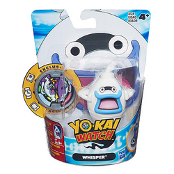 Yo-Kai Watch Yo-kai Watch Medal Moments Whisper