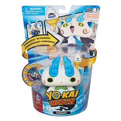 Yo-Kai Watch Yo-kai Watch Converting Komasan-Businessman