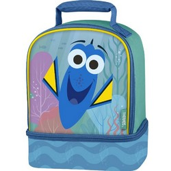 Thermos Thermos Finding Dory Dual Compartment Lunch Kit