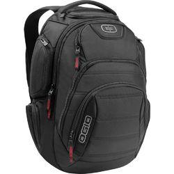 Ogio Ogio Renegade RSS Laptop/Tablet Backpack - Black