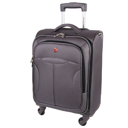 Swiss Gear Wenger Swiss Gear 21.5 Inch Carry-On Spinner - Charco