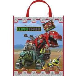 Dinotrux Dinotrux Party Tote Bag