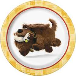 Secret Life of Pets, The The Secret Life of Pets 7 Inch Dessert