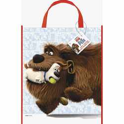 Secret Life of Pets, The The Secret Life of Pets Party Tote Bag
