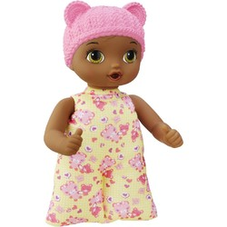 Hasbro Baby Alive Teacup Snugglin' Sarina [Dark Skin]