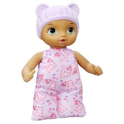 Hasbro Baby Alive Teacup Snugglin' Sarina [Medium Skin]