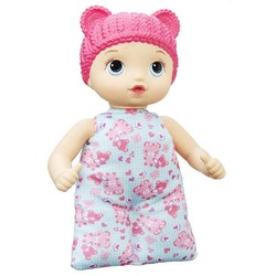 Hasbro Baby Alive Teacup Snugglin' Sarina [Light Skin]