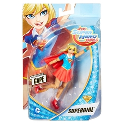 DC Super Hero Girls DC Super Hero Girls - Supergirl Figure