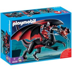 Playmobil Playmobil Giant Dragon with LED Fire [4838]
