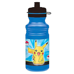 Pokemon Pokemon Pikachu & Friends Plastic Drink Bottle