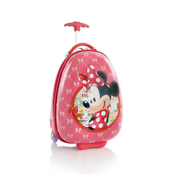 Minnie Mouse Heys Minnie Mouse Kids Luggage Case