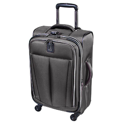 Travelpro Travelpro Bold II 21 Inch Spinner Luggage [Charcoal]