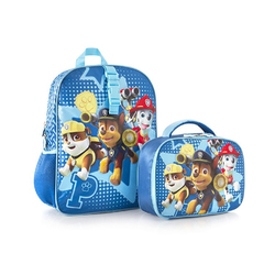Paw Patrol Heys Paw Patrol Deluxe Backpack and Lunch Bag Set
