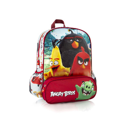 Angry Birds Heys Angry Birds Deluxe Backpack