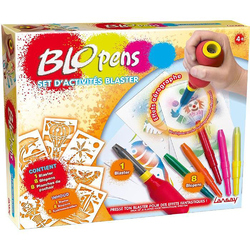 ALEX BLOpens Blaster Activity Set