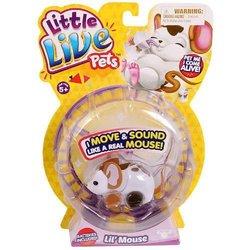 Little Live Pets Little Live Pets Lil' Mouse - Moolinda