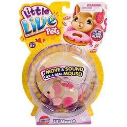 Little Live Pets Little Live Pets Lil' Mouse - Bronut