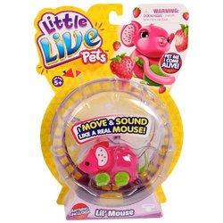 Little Live Pets Little Live Pets Lil' Mouse - Pippeez