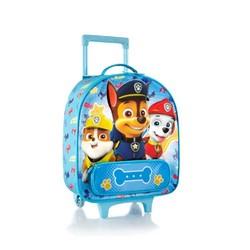 Paw Patrol Heys Paw Patrol Softside Luggage Case [Blue]