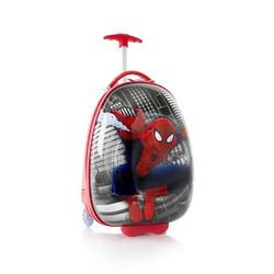 Spider-Man Heys Spider-Man Luggage Case [Red]