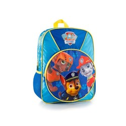 Paw Patrol Heys Paw Patrol Backpack [Zuma, Chase and Marshall]