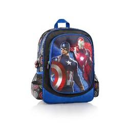 Captain America Heys Marvel Captain America Vs. Iron Man Backpac