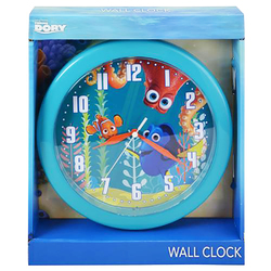 Finding Dory Finding Dory 10 Inch Round Wall Clock