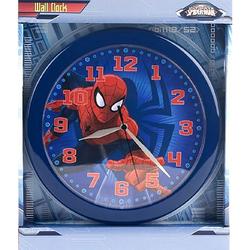 Spider-Man Spider-Man 10 Inch Round Clock