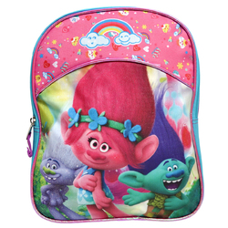 Trolls Trolls Mini Backpack
