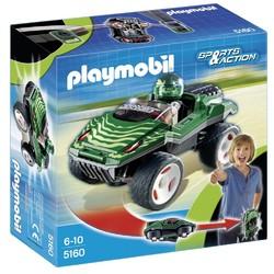 Playmobil Playmobil Click & Go Snake Racer [5160]