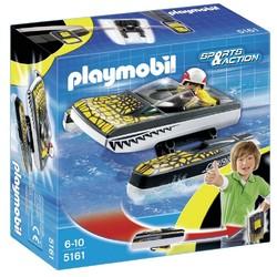 Playmobil Playmobil Click & Go Croc Speeder [5161]