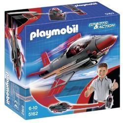 Playmobil Playmobil Click & Go Shark Jet [5162]