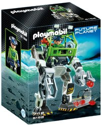 Playmobil Playmobil E-Rangers Collectobot [5152]
