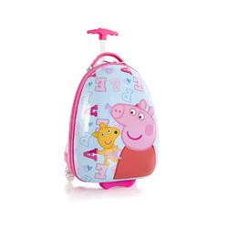 Heys Heys Peppa Pig Kids Luggage Case