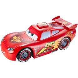 Cars Disney Cars - Burnout Tires Lightning McQueen