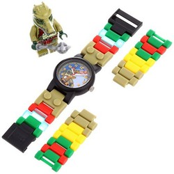 Lego Lego Chima Watch [Crawley]