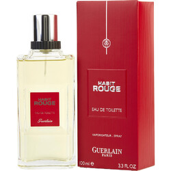 Guerlain HABIT ROUGE by Guerlain (MEN)