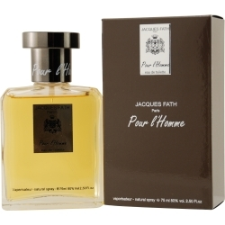 Jacques Fath JACQUES FATH POUR L'HOMME by Jacques Fath (MEN)