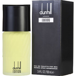 Alfred Dunhill DUNHILL EDITION by Alfred Dunhill (MEN)