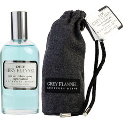Geoffrey Beene EAU DE GREY FLANNEL by Geoffrey Beene (MEN)