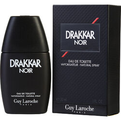 Guy Laroche DRAKKAR NOIR by Guy Laroche (MEN)