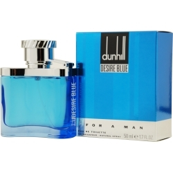 Alfred Dunhill DESIRE BLUE by Alfred Dunhill (MEN)