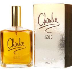 Revlon CHARLIE GOLD by Revlon (WOMEN)