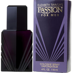 Elizabeth Taylor PASSION by Elizabeth Taylor (MEN)