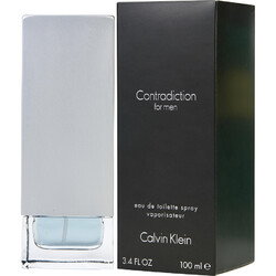 Calvin Klein CONTRADICTION by Calvin Klein (MEN)
