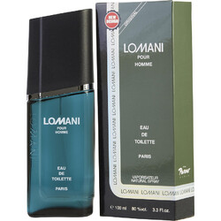 Lomani LOMANI by Lomani (MEN)