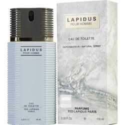 Ted Lapidus LAPIDUS by Ted Lapidus (MEN)