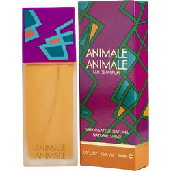 Animale Parfums ANIMALE ANIMALE by Animale Parfums (WOMEN)