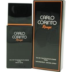 Carlo Corinto CARLO CORINTO ROUGE by Carlo Corinto (MEN)