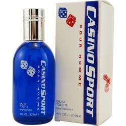 Casino Parfums CASINO SPORT by Casino Parfums (MEN)